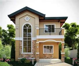 2 storey house designs floor plans philippines 2 story house photos in the philippines bahay ofw