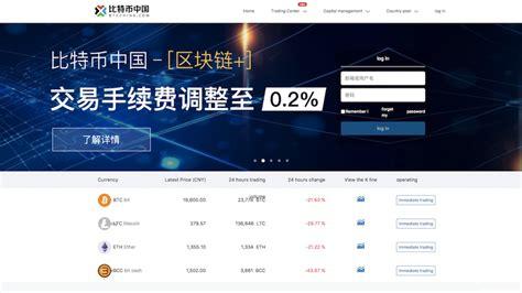 bitcoin down top chinese bitcoin exchange btcc is shutting down