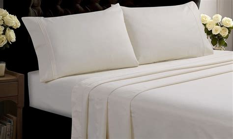 egyptian cotton bedding quick facts about egyptian cotton sheet sets overstock com