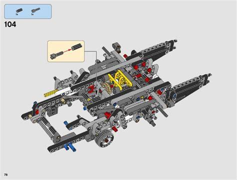 Lego Technic 42066 Air Race Jet lego air race jet 42066 technic