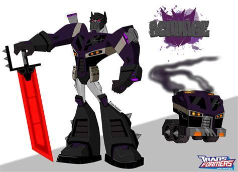 Transformers Nemesis Prime transformers animated nemesis prime quotes