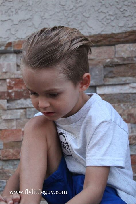 4 year old boys haircuts 4 year old haircuts hairstyles ideas pinterest haircuts