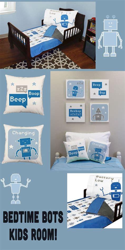 Robot Bedroom Accessories 17 Best Ideas About Robot Bedroom On Room