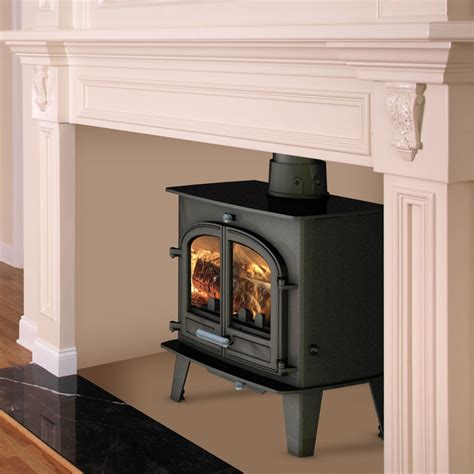 cleanburn norreskoven 2dr chiswell fireplaces