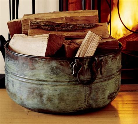 23 creative ways of using buckets in interior and exterior
