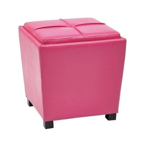 What Is The Best Ottoman Pink Pink Ottoman
