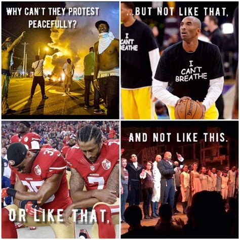 Protest Meme - whose job is it to protest anyway legal reader