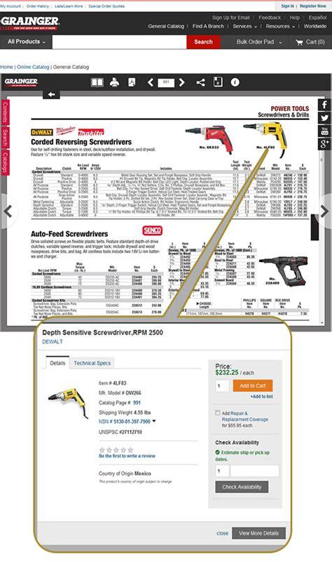 Granger Tools by Grainger Catalog Grainger Industrial Supply