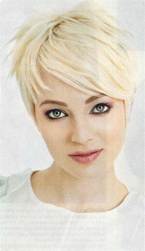 short pixie cute pixie haircuts and short blonde on pinterest 20 blonde pixie hairstyles pixie cut 2015