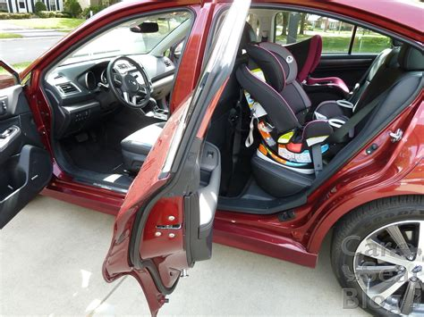 Convertible With Most Rear Legroom by Car Seat Convertible Vs Combination Upcomingcarshq