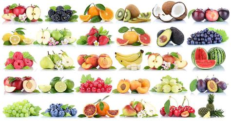 fruit exles types of fruit is strawberry a fruit