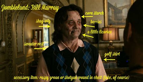 movie quotes zombieland i m bill murray v 2 0 halloween costume ideas the