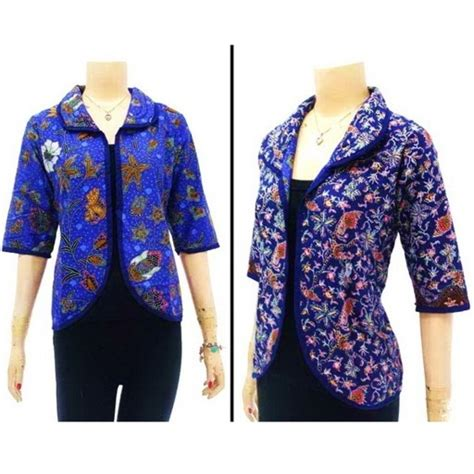 Blus Batik Etnik 1 22 best images on