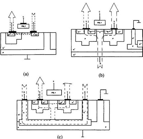 power integrated circuits physics design and applications integrated smart power circuits technology design and application 28 images research fh k