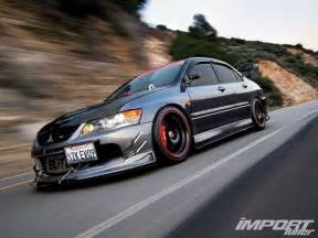 2006 Mitsubishi Lancer Evolution 2006 Mitsubishi Lancer Evolution Ix Reader S Pride Photo