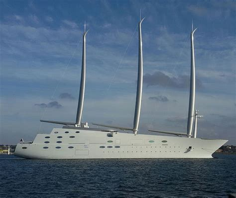 most expensive boat in the world russian billionaire s seized super yacht released here