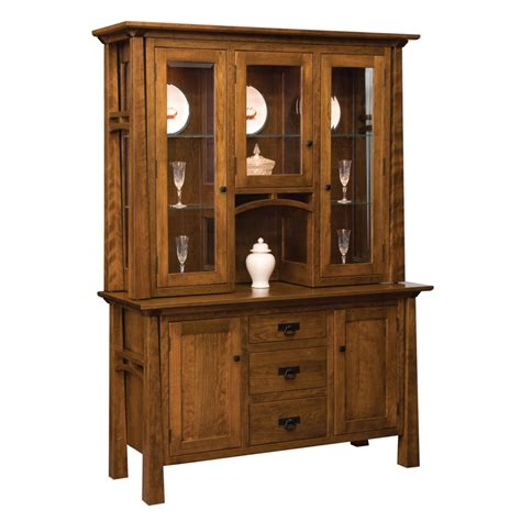 Hutch Furniture amish hutches amish furniture shipshewana furniture co