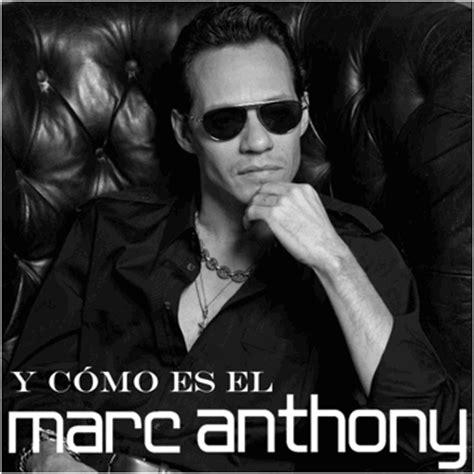 almohada marc anthony marc anthony lanza nuevo sencillo y como es el marc