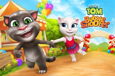 talking tom and friends characters pop pop pop talking tom and friends