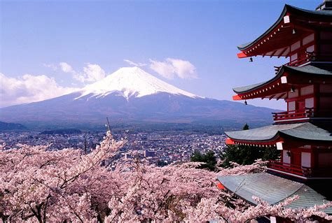 most beautiful places in the us mount fuji japan 20 most top ten most beautiful places to visit in japan world info