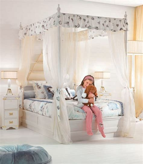girls canopy bedroom sets great sea themed furniture for girls and boys bedrooms by