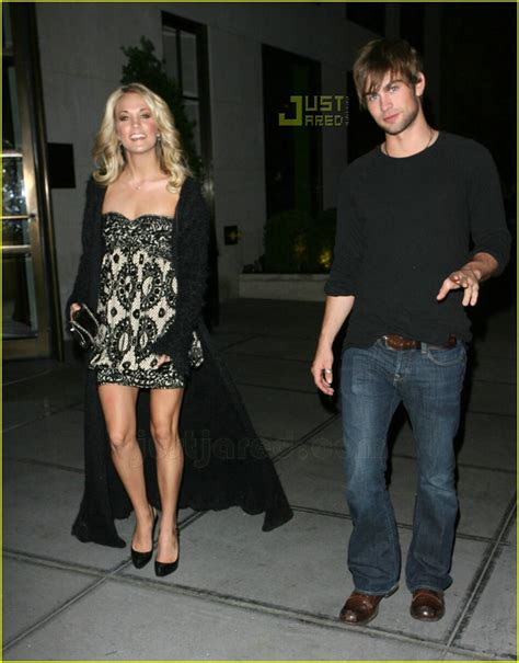 carrie underwood amp chace crawford first pictures