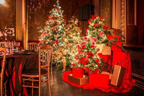 decoracion navidad la floreria