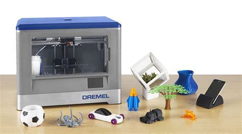 3d home builder dremel s idea builder a 3d printer for the home gadget