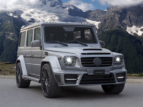 mansory mercedes mansory mercedes g gronos w463 2014