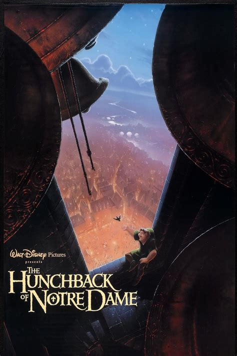 the hunchback of notre the hunchback of notre dame vinnieh