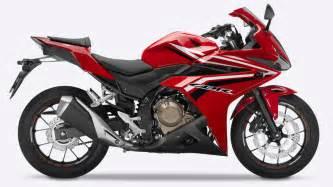 Honda Motorcycles Nl Overzicht Cbr500r 2016 Supersport Aanbod