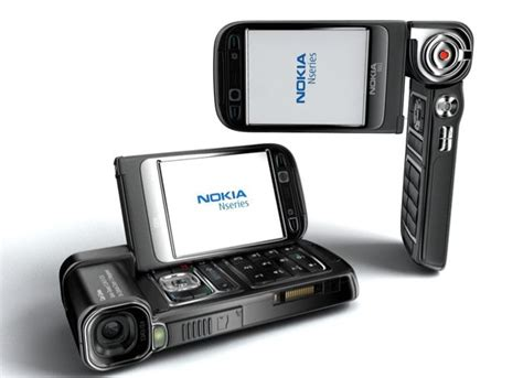 Adobe Style House The Incredible History Of Nokia Camera Phones In Pictures