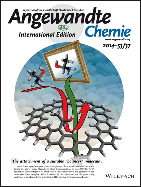 angew chem int ed template centre for theoretical chemistry and physics