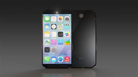 wallpaper apple smartphone concept of a smartphone apple iphone 6 wallpapers and
