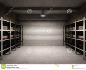 Marvelous Garage Plans With Workshop #6: Empty-garage-22362948.jpg