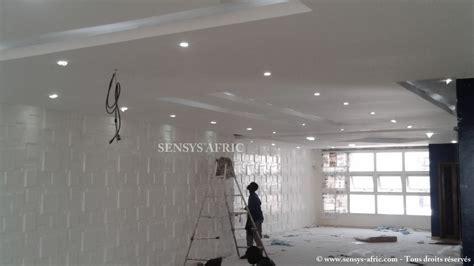 faux plafond bureau faux plafond bureau de r 233 union sensys afric sensys afric
