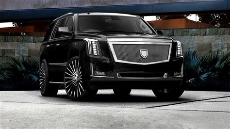 cadillac jeep 2015 cadillac escalade 2015 with rims wallpaper 1280x720 5627