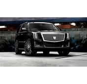 2018 Cadillac Escala Models  Carbuzzinfo