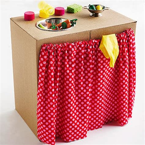 play kitchen ideas 10 awesome diy play kitchen ideas your will