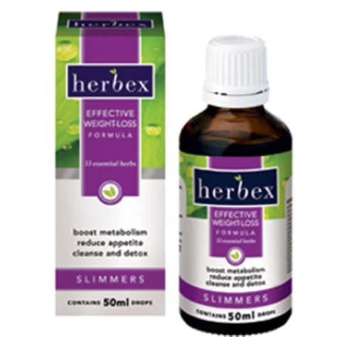 Herbex Detox Herbal Tea Side Effects by Buy Herbex