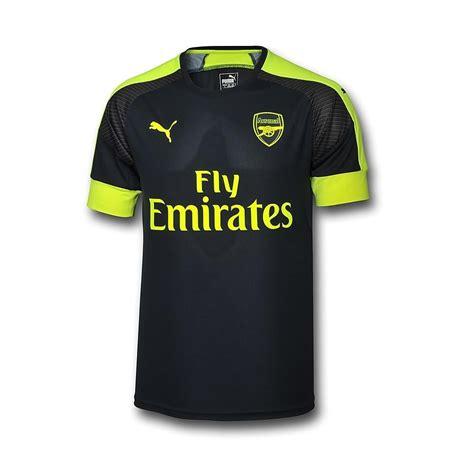 Jersey Arsenal 3rd Arsenal 3rd Jersey Arsenal Football Shirts