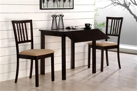 compact dining table on dining room tables for small