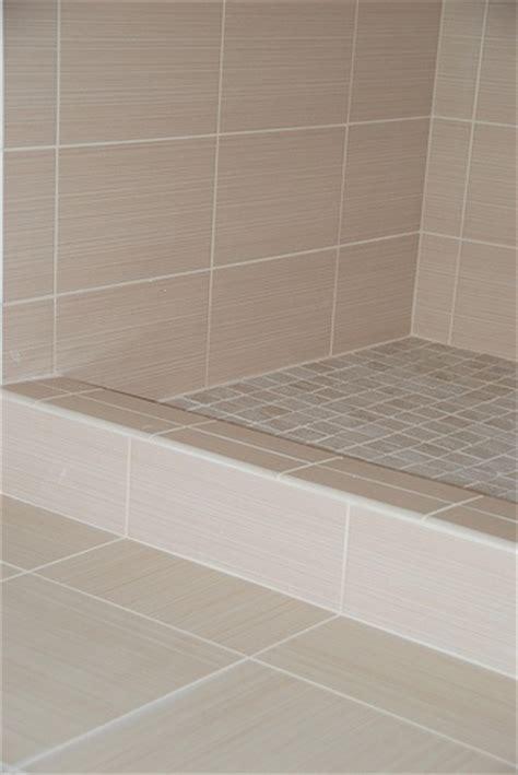 linen tile bathroom linen tile bath ideas pinterest