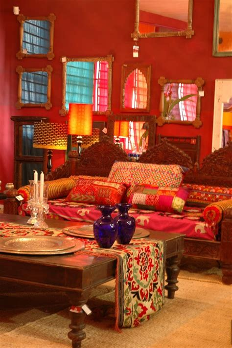 Living Room Furniture Ethnic 25 Best Ideas About Indian Living Rooms On