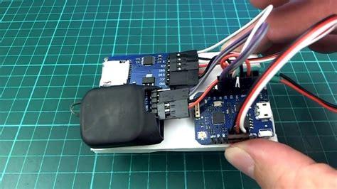 Xiaomi Yi Shutter Original Re46 wifi shutter trigger for xiaomi yi arduino