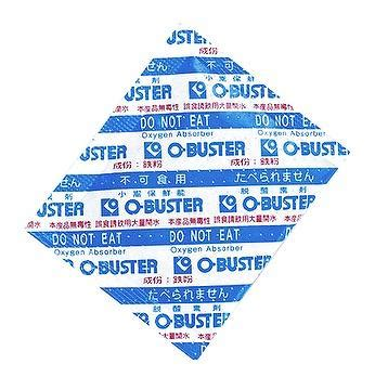 O Buster Oxygen taiwan oxygen absorbers o buster hsiao sung non oxygen