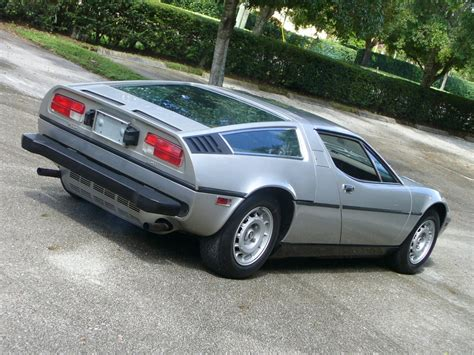 Maserati Cars For Sale by 1977 Maserati Bora Classic Italian Cars For Sale