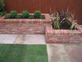 best 25 brick planter ideas only on brick
