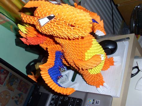 How To Make An Origami Charizard - origami charizard diagram origami mew diagram elsavadorla