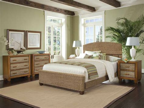 oak bedroom home styles cabana banana bedroom collection honey oak